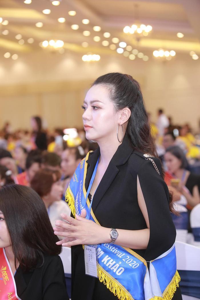 Master Hoàng Oanh - Từ thạc sĩ kinh doanh đến nghệ nhân phun xăm Ảnh 3