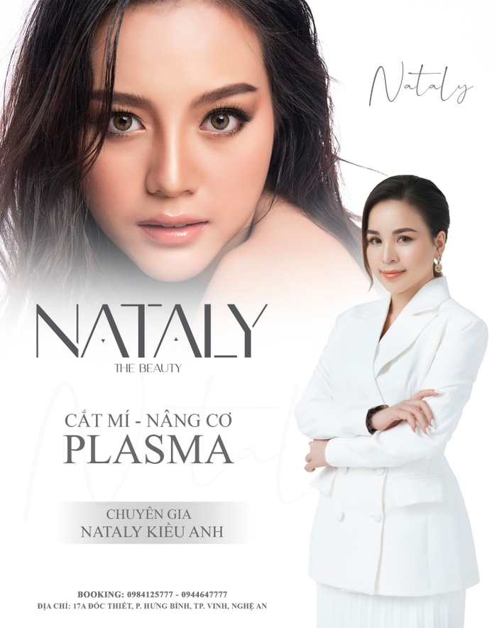 Cắt mí nâng cơ Plasma tại Nataly The Beauty & Spa của Ceo Nguyễn Kiều Anh Ảnh 1