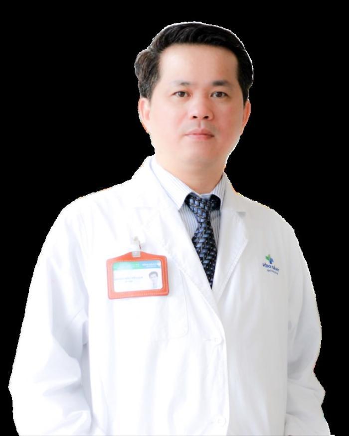 Top các bác sĩ phẫu thuật ngực hàng đầu Việt Nam Ảnh 3