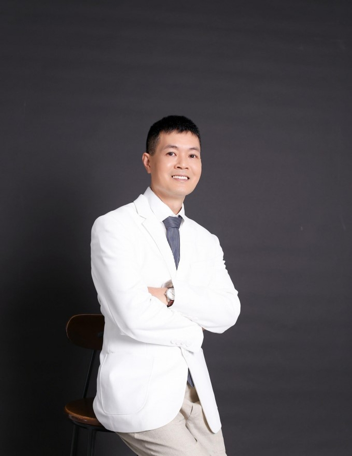 Top các bác sĩ phẫu thuật ngực hàng đầu Việt Nam Ảnh 1