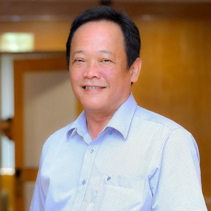Top các bác sĩ phẫu thuật ngực hàng đầu Việt Nam Ảnh 2