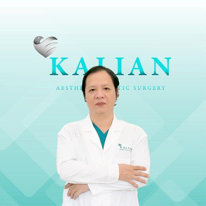 Top các bác sĩ phẫu thuật ngực hàng đầu Việt Nam Ảnh 5