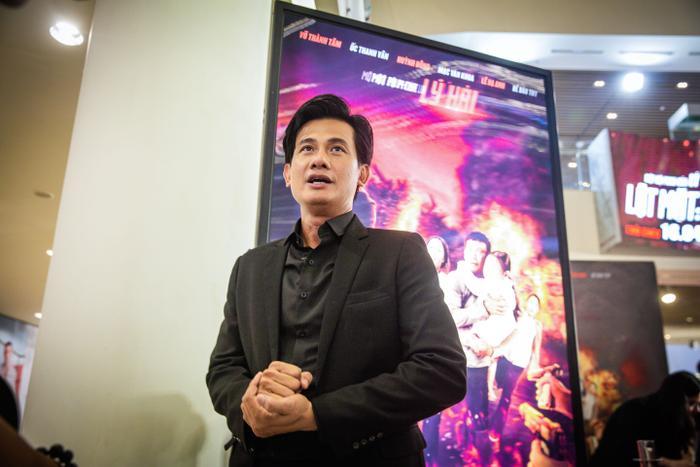 Poster tranh 3D giúp 'Lật mặt: 48H' của Lý Hải thắng lớn về doanh thu ra sao? Ảnh 4