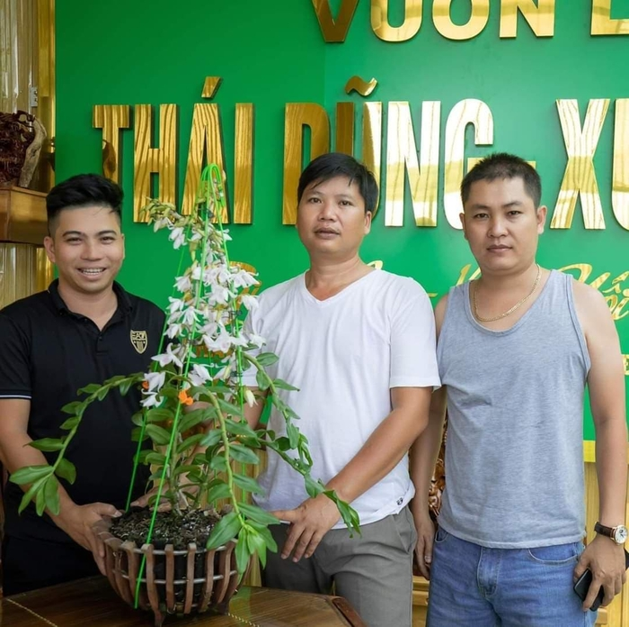Chàng trai 8X Hữu Xướng: Người 'vượt khó' 15 năm cùng hoa lan Ảnh 5