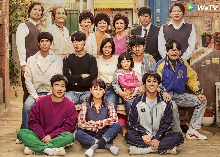 Ngập tràn cảm xúc trong 'Ngày của mẹ' với ba bộ phim Hàn Quốc đáng xem nhất Ảnh 1