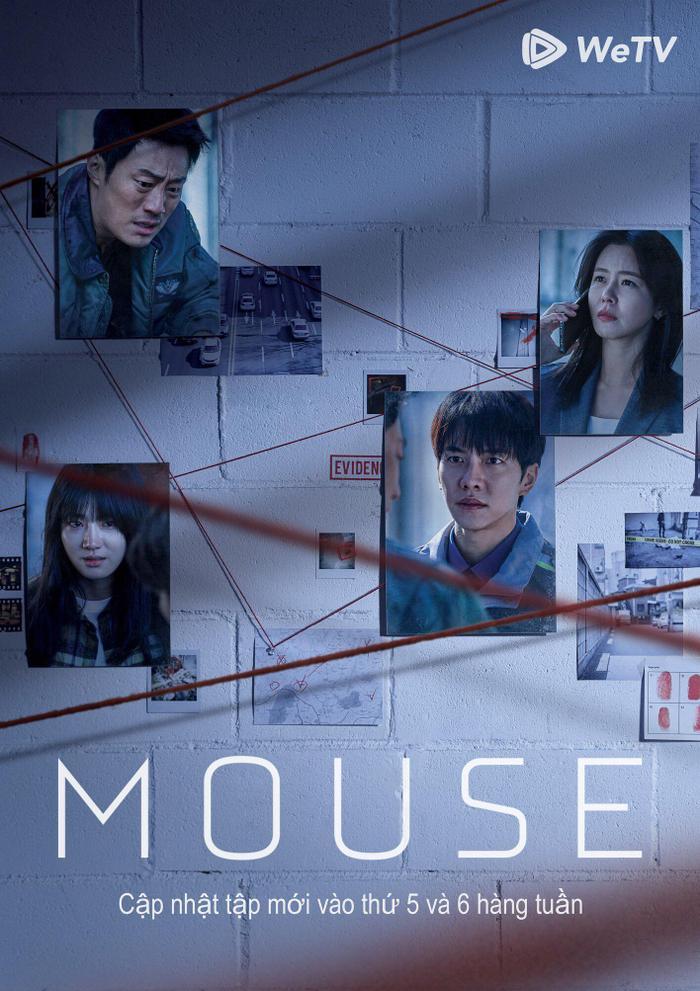 Ngập tràn cảm xúc trong 'Ngày của mẹ' với ba bộ phim Hàn Quốc đáng xem nhất Ảnh 9