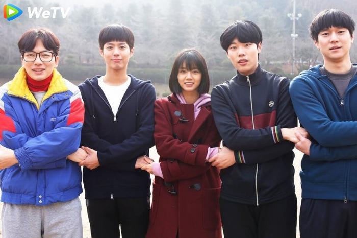 Ngập tràn cảm xúc trong 'Ngày của mẹ' với ba bộ phim Hàn Quốc đáng xem nhất Ảnh 2