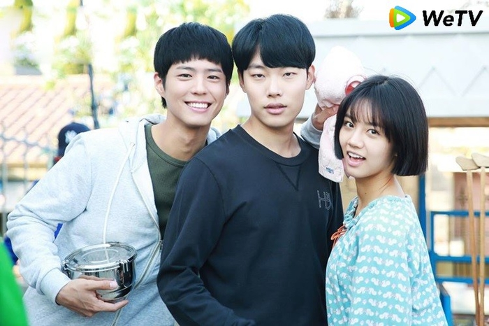 Ngập tràn cảm xúc trong 'Ngày của mẹ' với ba bộ phim Hàn Quốc đáng xem nhất Ảnh 3