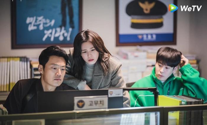 Ngập tràn cảm xúc trong 'Ngày của mẹ' với ba bộ phim Hàn Quốc đáng xem nhất Ảnh 12