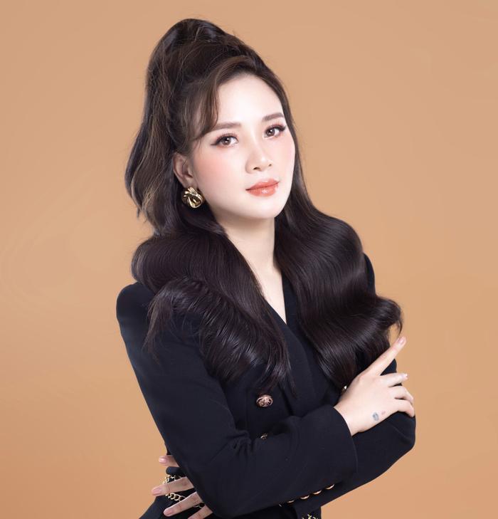 Hành trình lột xác ngoạn mục của nữ CEO 9x Hoàng Thị Vân Anh Ảnh 4