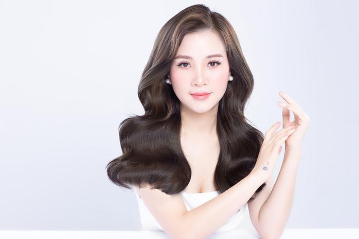 Hành trình lột xác ngoạn mục của nữ CEO 9x Hoàng Thị Vân Anh Ảnh 1