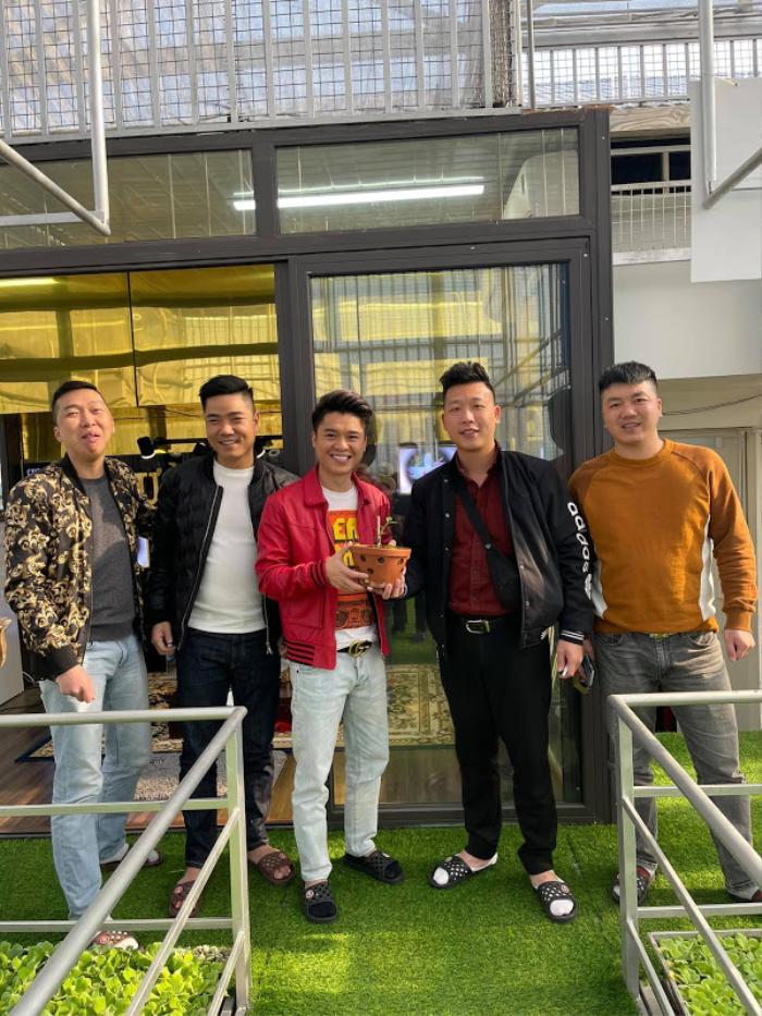 Thiếu gia họ Nguyễn: 'Trong nuôi trồng lan, khâu chọn giống là yếu tố quyết định' Ảnh 3