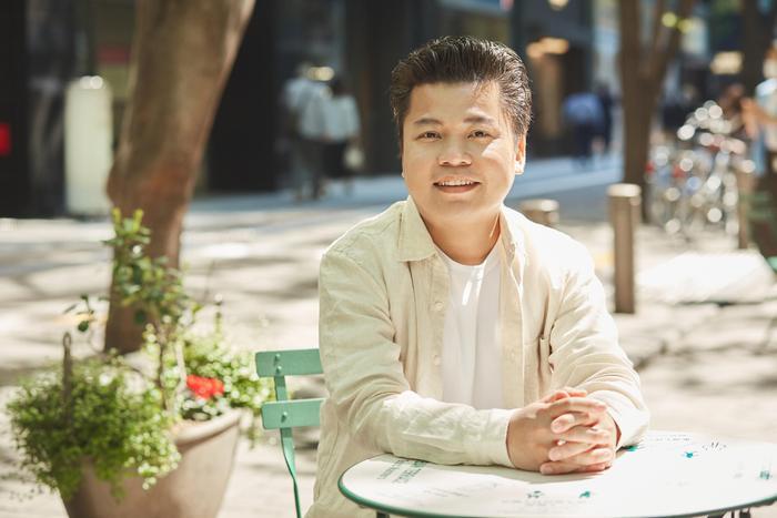Doanh nhân Phạm Quốc Tuấn: 'Chiến lược tạo sự khác biệt để dẫn đầu' Ảnh 1