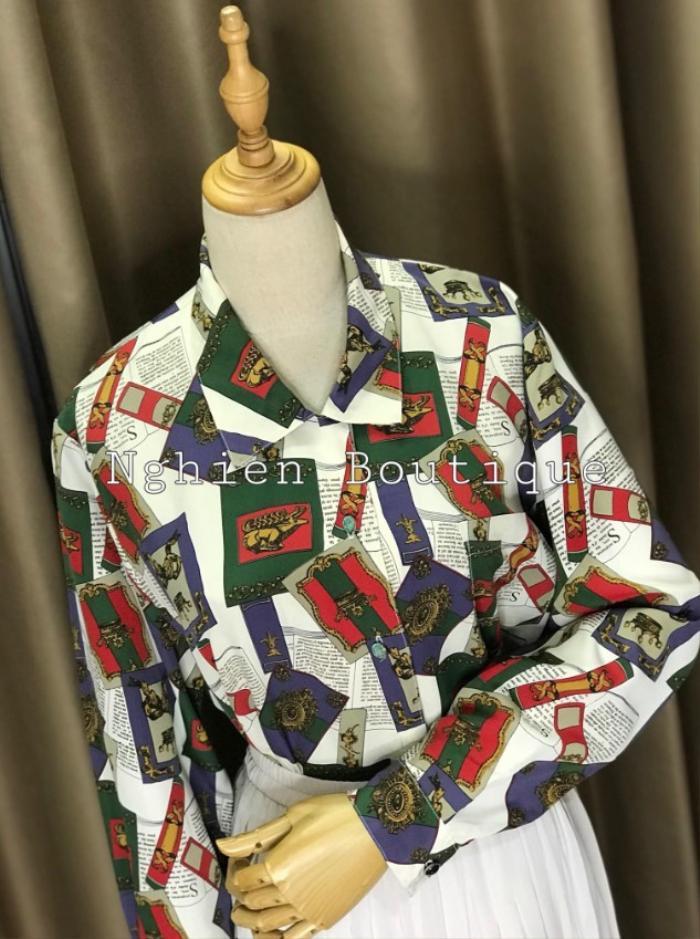 Nghiện Boutique: Chuyên hàng hiệu '2 hand' với thời trang cực chất Ảnh 4