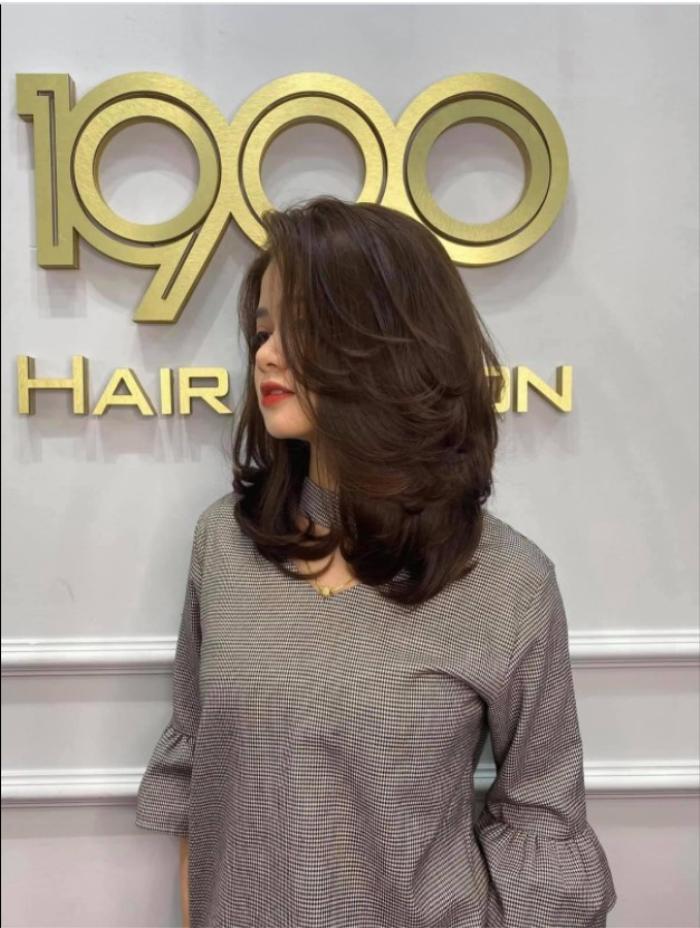 1900 Hair Salon (Chiến Nguyễn) thương hiệu tóc với ý tưởng táo bạo trong chiến lược kinh doanh salon Ảnh 1