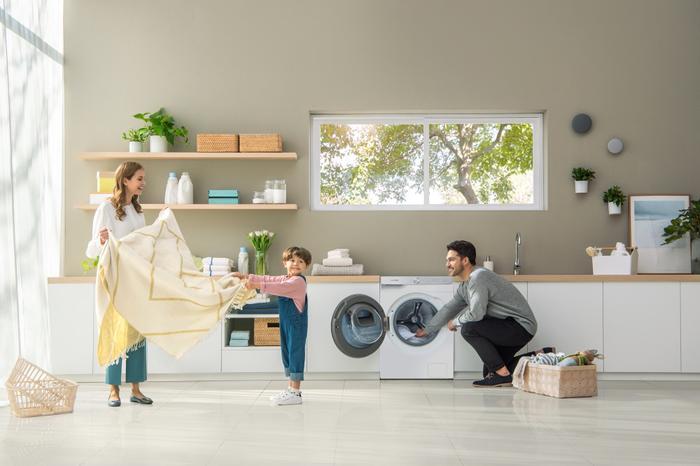Tâm sự chuyện giặt giũ: Bạn thuộc 'hội giặt đại' hay 'hội tỉ mỉ'? Ảnh 1