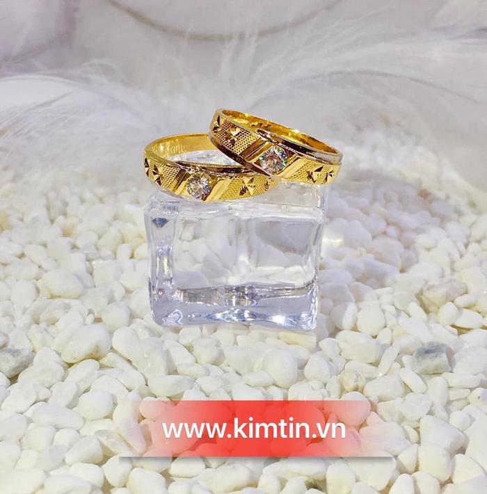 Tập đoàn vàng bạc đá quý Kim Tín: Mê mẩn với những mẫu trang sức độc đáo Ảnh 4