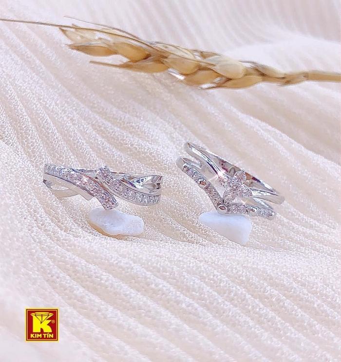 Tập đoàn vàng bạc đá quý Kim Tín: Mê mẩn với những mẫu trang sức độc đáo Ảnh 5