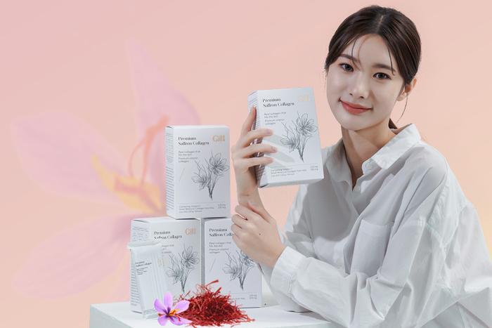Dưỡng da 'hack tuổi' như diễn viên Park Jung Ah, chịu khó sử dụng 28 ngày là thấy rõ hiệu quả Ảnh 4