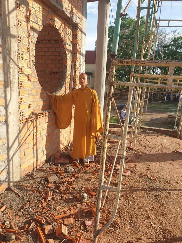 Thích Nguyên An – Sư thầy nổi tiếng với các bản nhạc Phật ý nghĩa Ảnh 4