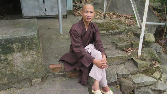 Thích Nguyên An – Sư thầy nổi tiếng với các bản nhạc Phật ý nghĩa Ảnh 5