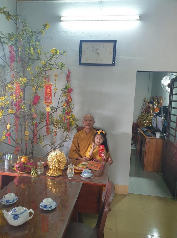 Thích Nguyên An – Sư thầy nổi tiếng với các bản nhạc Phật ý nghĩa Ảnh 3