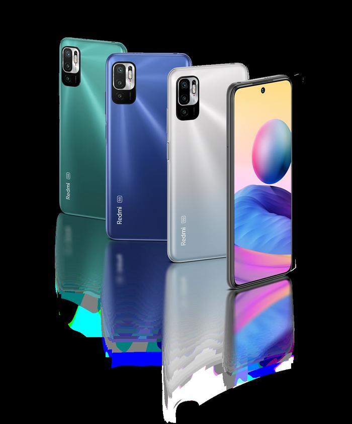 Xuất hiện 'quán quân' mới của smartphone 5G phân khúc tầm trung chỉ dưới 6 triệu Đồng Ảnh 1