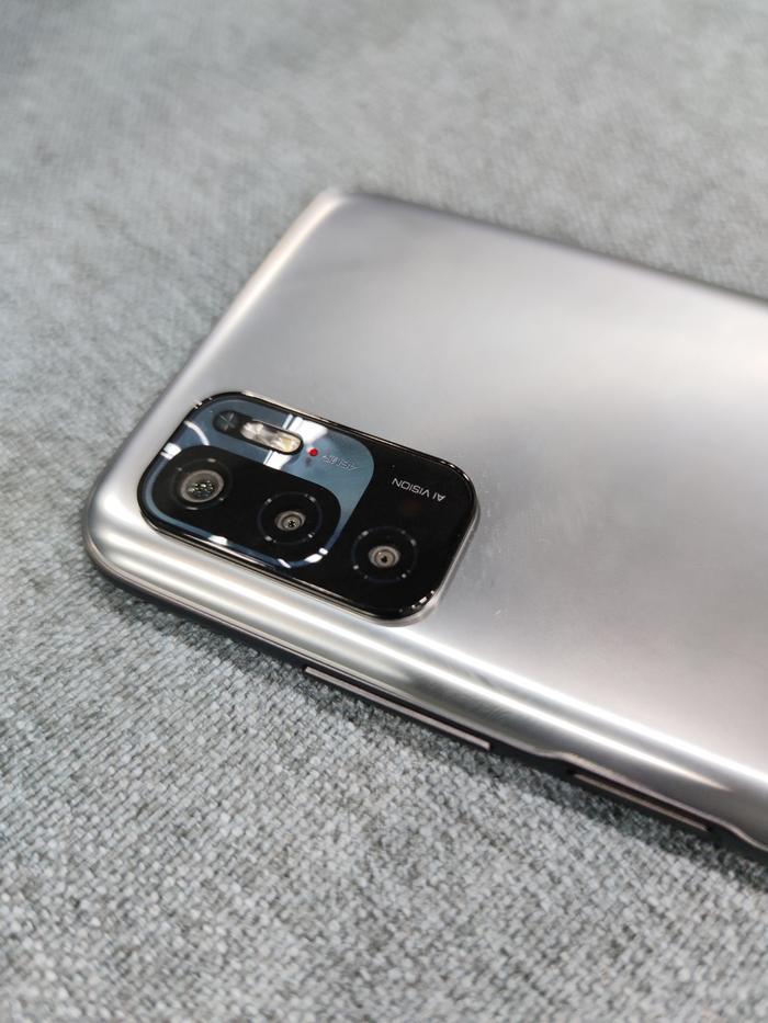 Xuất hiện 'quán quân' mới của smartphone 5G phân khúc tầm trung chỉ dưới 6 triệu Đồng Ảnh 4