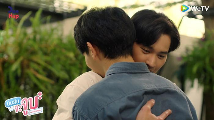Tháng Tự Hào LGBT đừng bỏ lỡ loạt phim đam mỹ siêu hấp dẫn trên WeTV Ảnh 10
