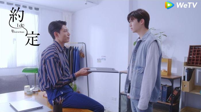 Tháng Tự Hào LGBT đừng bỏ lỡ loạt phim đam mỹ siêu hấp dẫn trên WeTV Ảnh 3
