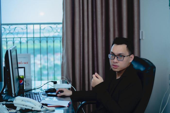 Doanh nhân Nguyễn Minh Trung: Sim số đẹp không đơn thuần chỉ là số điện thoại! Ảnh 1