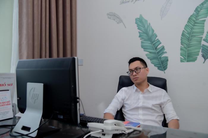 Doanh nhân Nguyễn Minh Trung: Sim số đẹp không đơn thuần chỉ là số điện thoại! Ảnh 2