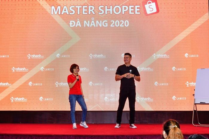 Huân Phạm, Founder Lameco chia sẻ kinh nghiệm kinh doanh online 'thoát hiểm' mùa dịch Ảnh 2