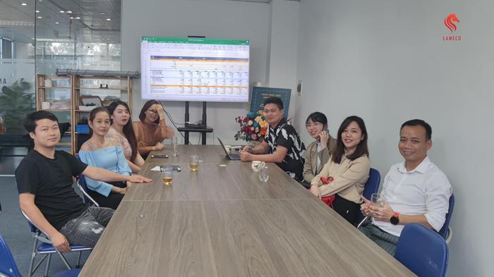 Huân Phạm, Founder Lameco chia sẻ kinh nghiệm kinh doanh online 'thoát hiểm' mùa dịch Ảnh 3