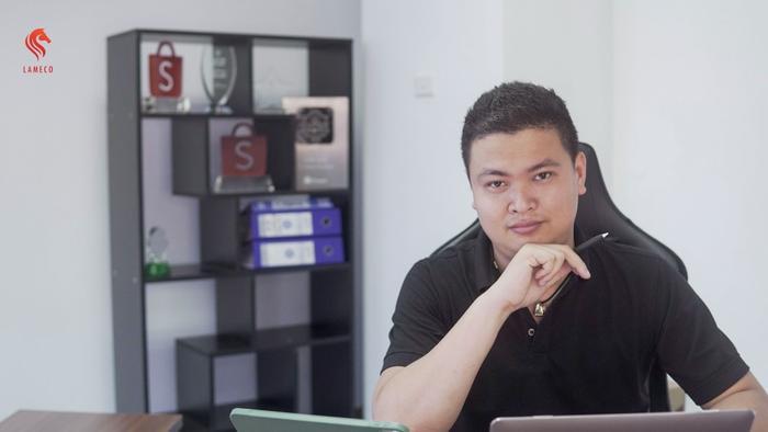 Huân Phạm, Founder Lameco chia sẻ kinh nghiệm kinh doanh online 'thoát hiểm' mùa dịch Ảnh 1