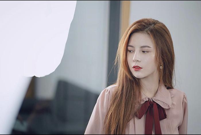 Chiêm ngưỡng nhan sắc ngọt ngào, trẻ trung của hotgirl 9X Nguyễn Hoàng Mai Ly Ảnh 5