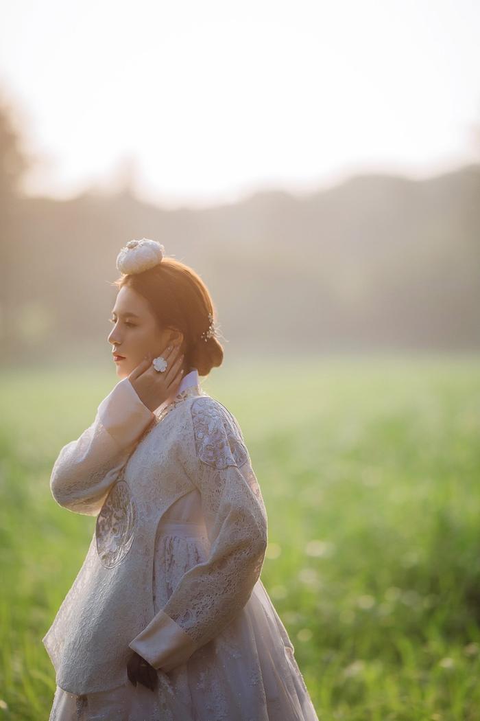 Chiêm ngưỡng nhan sắc ngọt ngào, trẻ trung của hotgirl 9X Nguyễn Hoàng Mai Ly Ảnh 6