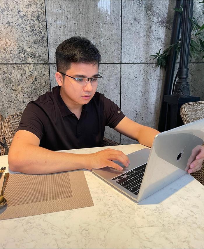 Nguyễn Tuấn Hưng - CEO Theanh28 Entertainment, người đứng đầu đế chế truyền thông mới Ảnh 4