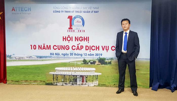 Đinh Quang Thiều chia sẻ về con đường kinh doanh thành công Ảnh 4
