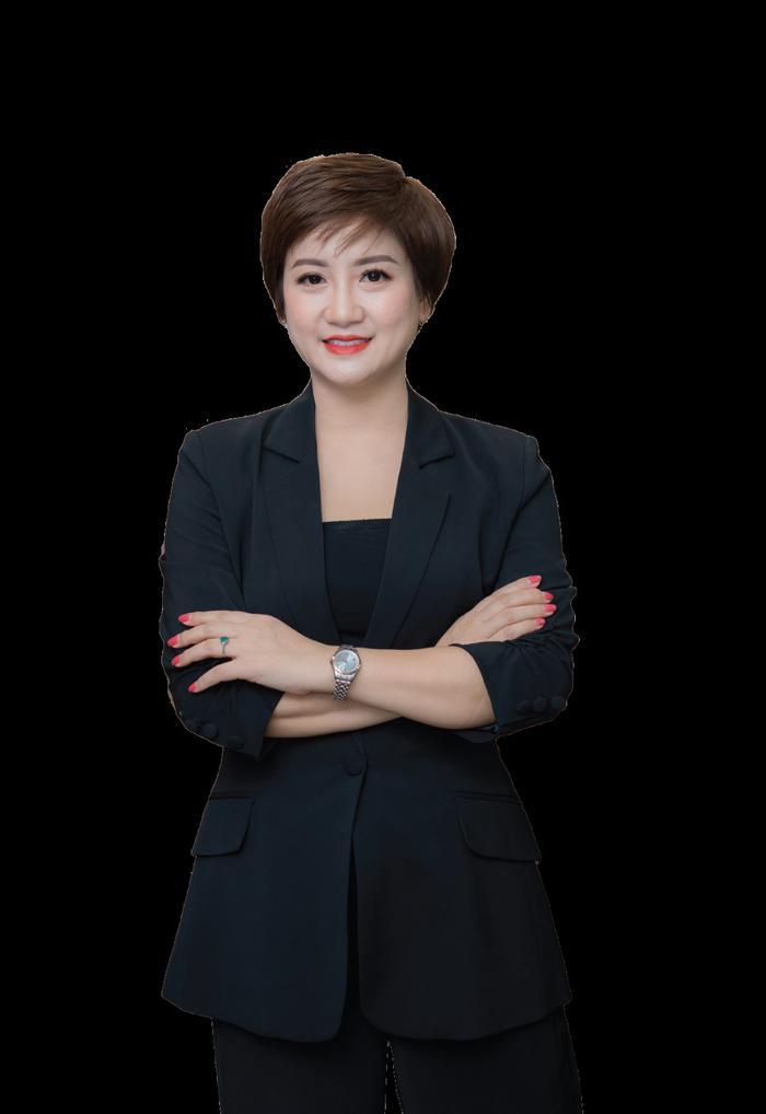Doanh nhân Nguyễn Thị Thu Huyền và dự án bảo vệ dòng máu sạch Ảnh 1