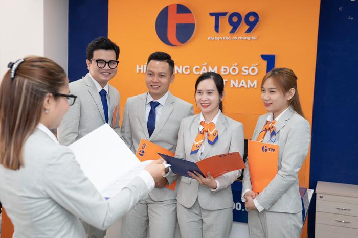 Tập đoàn Tài chính T99 nâng tầm thương hiệu cùng những ứng dụng công nghệ trong hoạt động kinh doanh Ảnh 3