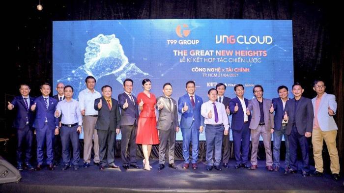 Tập đoàn Tài chính T99 nâng tầm thương hiệu cùng những ứng dụng công nghệ trong hoạt động kinh doanh Ảnh 1