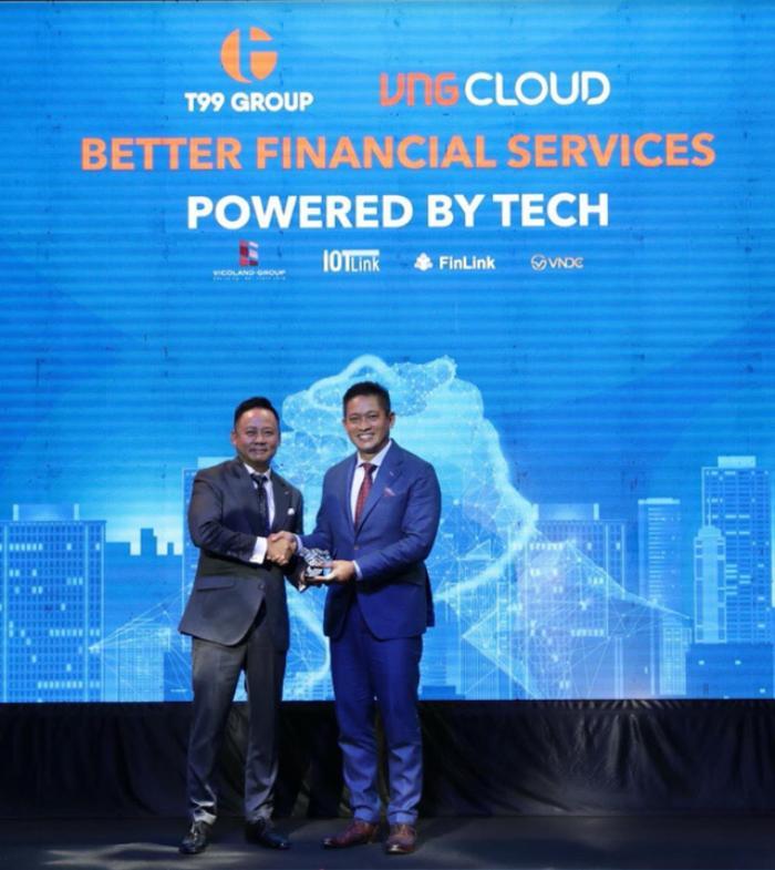 Tập đoàn Tài chính T99 nâng tầm thương hiệu cùng những ứng dụng công nghệ trong hoạt động kinh doanh Ảnh 2
