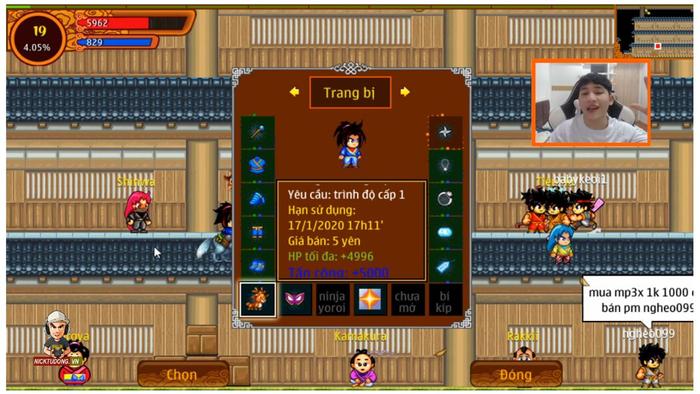 Gạt bỏ muộn phiền bị 'bồ đá' vì mê game, 9x Nguyễn Mạnh Cần 'lột xác' trở thành Youtuber Ảnh 2