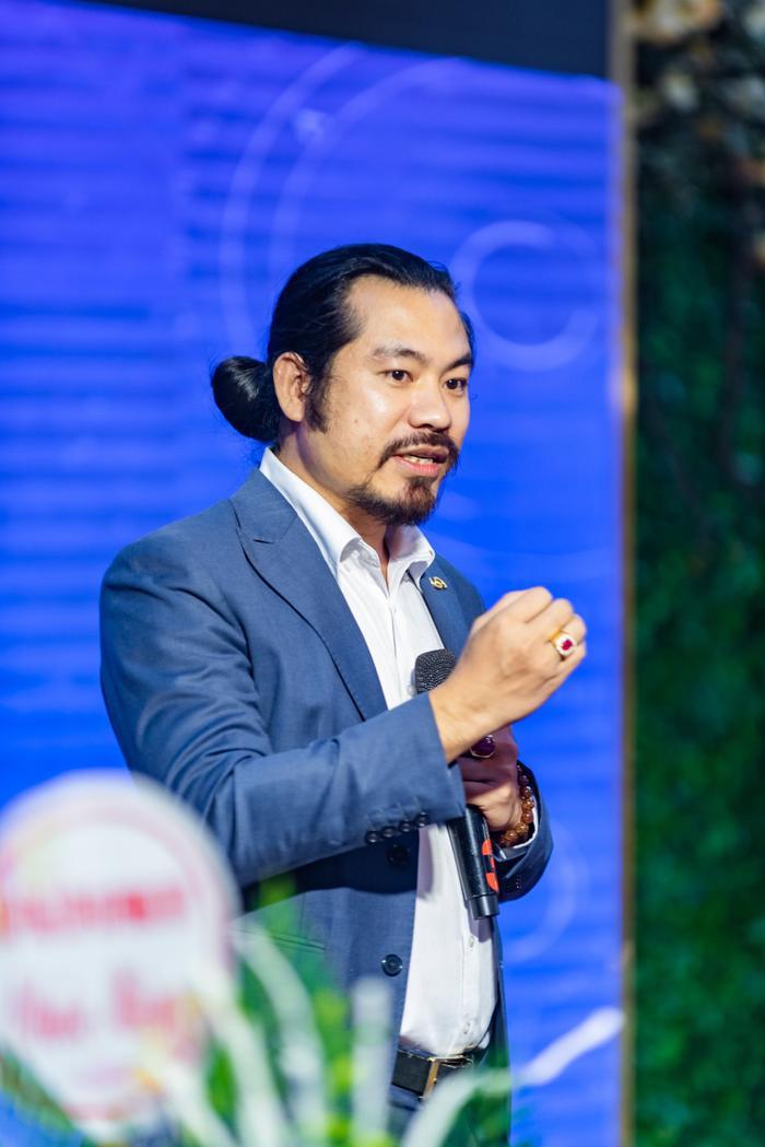 Phong thủy căn hộ chung cư dưới góc nhìn tư vấn của chuyên gia phong thủy Nguyễn Ngọc Đô