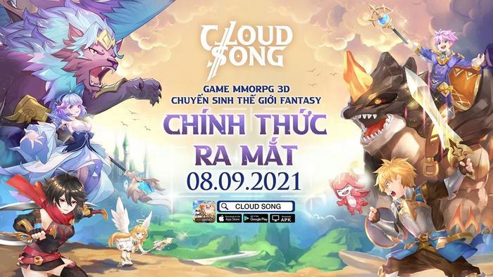 Cốt truyện Cloud Song VNG: Khởi nguyên thần thoại anh hùng Ảnh 8