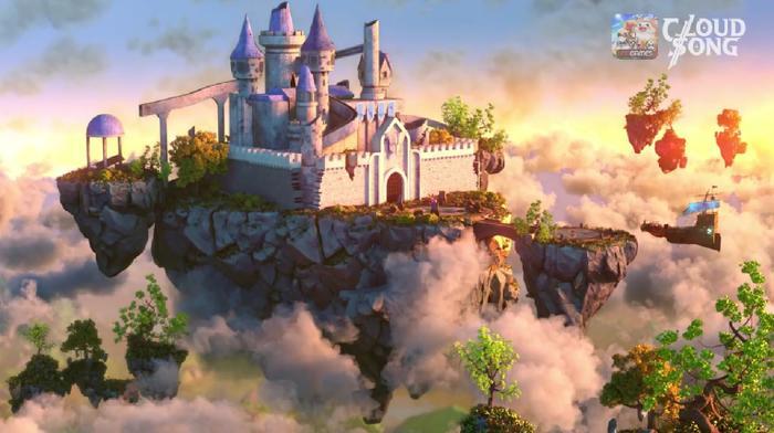Cốt truyện Cloud Song VNG: Khởi nguyên thần thoại anh hùng Ảnh 1