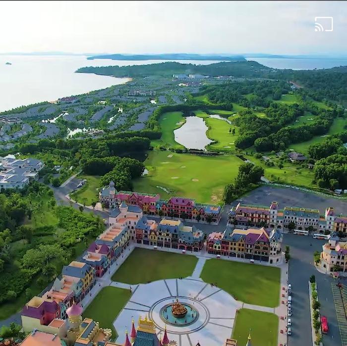 Choáng ngợp một bắc đảo Phú Quốc mới lạ đang đón chờ du khách Ảnh 2