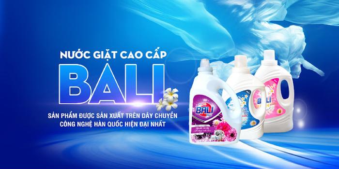 Tập đoàn OGO và tham vọng từng bước đưa nước giặt BALI trở thành sản phẩm 'quốc dân' Ảnh 1