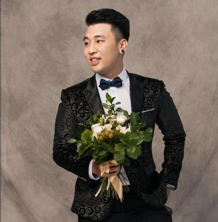 Nguyễn Đức Huy: Chàng trai 9X với tâm niệm thiện nguyện vì cộng đồng Ảnh 5